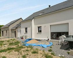 Construction maison - Herbignac - Lucas R